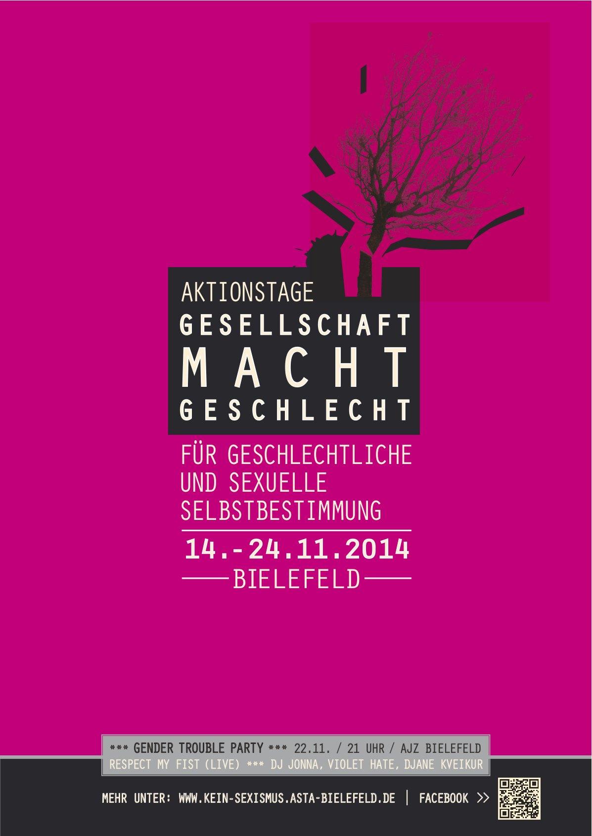 Aktionstage Bielefeld