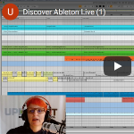 discover ableton live