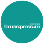 female pressure logo