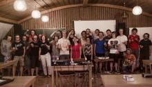 Bayrische Musikakademie Hammelburg