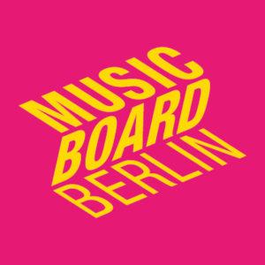 musicboard berlin gmbh logo