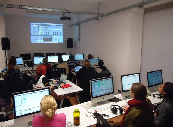 Remix Regendered Ableton Live Workshop